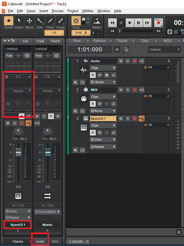 What the heck happened to changing a MIDI tracks channel | Cakewalk